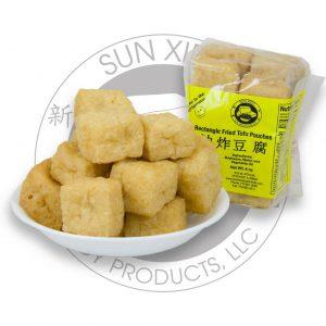 Tofu Pouches